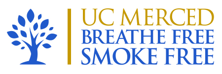 UC Merced Smoke Free